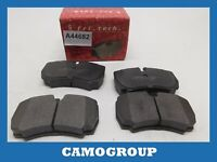 Pills Rear Brake Pads Pad For IVECO Daily 3 99 07 6200