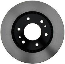 Disc Brake Rotor fits 2006-2008 Isuzu Ascender  ACDELCO PROFESSIONAL BRAKES