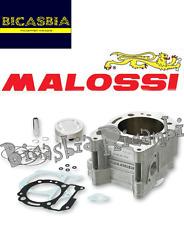 9460 - CILINDRO IN ALLUMINIO MALOSSI 75,5 PIAGGIO X9 Evolution 250 4T LC (M237M)