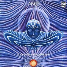 Ange - Le Cimetiere Des Arlequins [New CD]