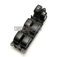 Master Power Window Switch Front Driver Side for 2007 2008 2009 Lexus Rx350