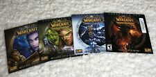 World Of Warcraft Game Dvd Roms(A25)