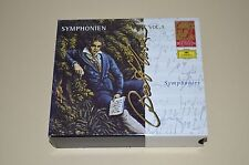 Beethoven - Symphonien Vol.I / Karajan / Berliner Philharmoniker / DGG /5CD Box