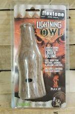 Flextone Lighting Owl