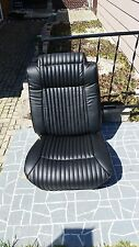 Bucket seat covers 1974olds cutlass salon 2dr black, tan or white