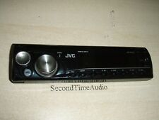 Jvc Kd-R200 Faceplate Only- Tested Good Guaranteed!