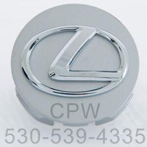 Lexus Wheel Center Hub Cap ES300 IS300 IS250 IS350 ES300 ES330 RX330 GS300 OEM