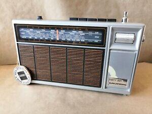 Vintage Grundig Party Boy 700 Radio