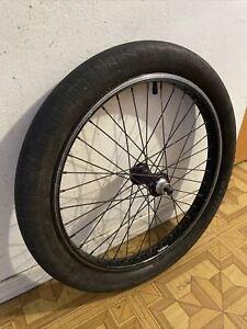 Profile Mini Front Hub Fly Rim 20'' Front Wheel BMX/odyssey/demolition/shadow/