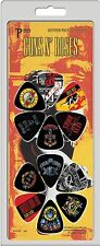 GUNS N ROSES Guitar Picks 12 Pack OFFICIAL BAND MERCH SLASH