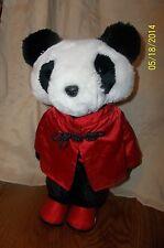 Eden China Panda Plush