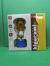 TOMY KIGURUMIX Robot Figurine jaune interactive dansant réagissant à la musique