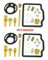 2 X CARBURETOR CARB REPAIR REBUILD KIT 69-71  CB175 CL175 SL175 CL 175 US