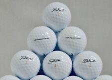 24 Titleist Velocity Mint 5AAAAA Used golf balls   FREE SHIPPING