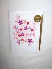 Hallmark Signature Valentine's Day Greeting Card; Signature Quilling Love You