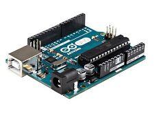 0485 - Arduino UNO Rev 3 con microcontrollore ATmega328 R3
