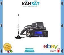 Radio CB STARTER KIT TTI TCB-550 Multi-Standard + Canva 874 Presidente MIDLAND