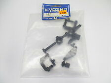 Genuine Kyosho Plastic Parts - C-Hubs Steering Knuckles Hubs #LZ-7 OZ RC Models