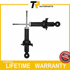 Pair Rear Shock Absorbers Struts For 2007-2011 Honda CR-V Lifetime Warranty.