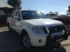 Diesel Navara Automatic Passenger Vehicles