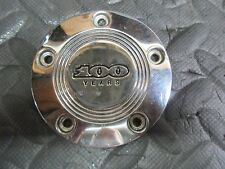 Harley Davidson 100th Anniversary 3-Hole Timing Inspection Cover