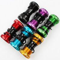 Aluminum Alloy Bottom Bracket MTB Bike Shaft For BB386 SRAM GXP Shimano V1