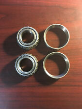 2 Bearing Kit 1 Id Race Od Scag 48005 05