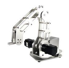 4-Axis 4-DOF Robot Arm Industrial Mechanical Arm + 57 Gear Motors 2.5kg 500W tps