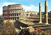 Italy Roma Colosseo The Coliseum Le Colisee