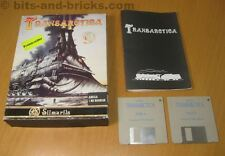 Transarctica-gioco per Commodore Amiga in OVP-GAME BOXED