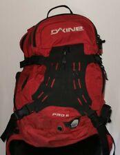 Dakine Pro 2 Backpack 26 Litre - Red ski snowboard
