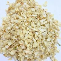 WHITE Natural Biodegradable Wedding Confetti Jasmine Mix Petal Dried Flower