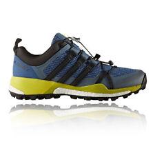 Calzado de hombre senderismo adidas color principal azul