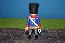 Franzosen  1 Soldat  TOP Zustand Uniform Custom   Playmobil   # 13
