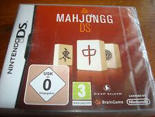 MAHJONGG ( MahJong ) ** New & Sealed ** Nintendo Ds Game