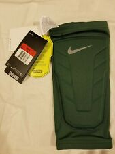 Nike Pro Combat Compression Dri Fit Hyper Strong Basketball Sleeve Padded Large