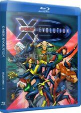 X-Men Evolution Animated Cartoon TV Series Complete Blu-Ray Set (Not DVD)