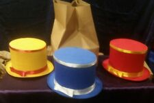 Tora Colorful Hats from Paper Bag