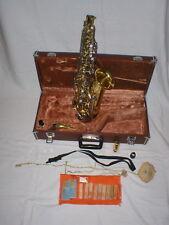 Gebraucht - Yamaha YAS 23 Altsaxophon Alt Eb Saxphon mit Zubehör