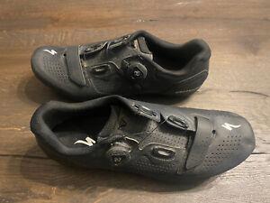 Specialized Men's Mountain Bike Shoes (Sz 11) 44.5 Black