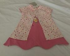 BERLINGOT French Baby Girls 6mths summer dress - NWT *VERY CUTE*