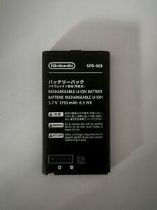 Batterie 3ds Xl New 3ds Xl