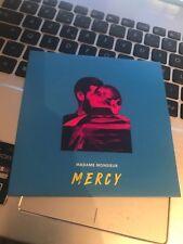 MADAME MONSIEUR CD PROMO MERCY 1 TRACK  EUROVISION 2018