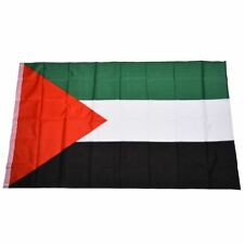 Palestine National Flag 5ft x 3ft FP