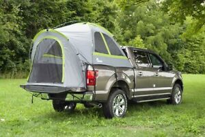 Napier 19011 Backroadz Truck Tent: Full Size 8 Ft. To 8.2 Ft. Long Bed