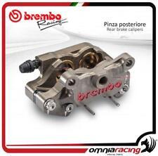 Brembo Racing X206121 pinza freno posteriore ricavata dal pieno CNC 24/30mm