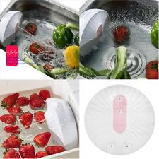Mini Ultrasonic Dishwasher Portable USB Dishwasher High Pressure Water Pink