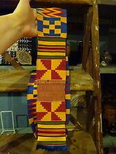 Antique Central Asia Woven Textile Sash Belt