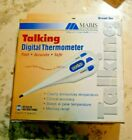MABIS+15-670-000+Talking+Digital+Thermometer++awesome+new
