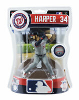 IN STOCK Imports Dragon #44 MLB Baseball Bryce Harper 34 Washington Nationals